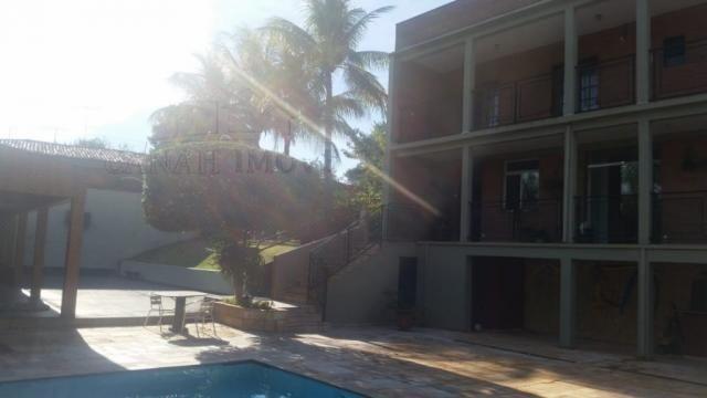 Casa para alugar com 5 dormitórios em Jardim recreio, Ribeirão preto cod:10824 - Foto 8
