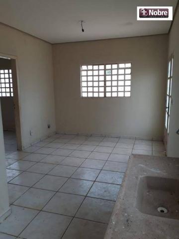 Casa para alugar, 52 m² por r$ 580,00/mês - plano diretor sul - palmas/to - Foto 5