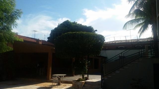 Casa para alugar com 5 dormitórios em Jardim recreio, Ribeirão preto cod:10824 - Foto 12