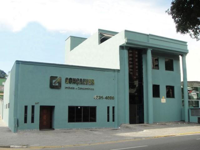 Apartamento à venda com 3 dormitórios em Jardim milena, Santo andre cod:1030-1-125937 - Foto 4