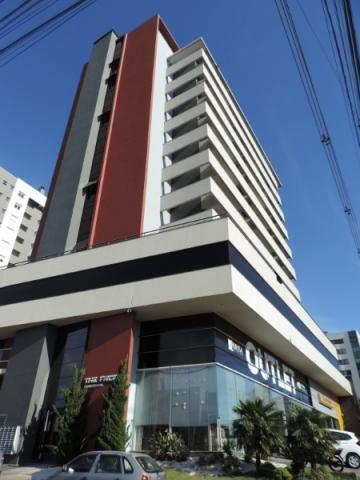 Apartamento para alugar com 1 dormitórios em Villagio iguatemi, Caxias do sul cod:11422 - Foto 4
