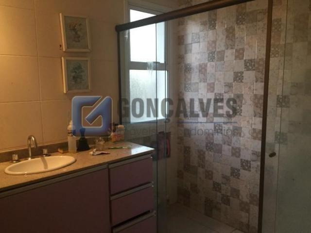 Apartamento à venda com 3 dormitórios em Centro, Sao bernardo do campo cod:1030-1-127735 - Foto 2