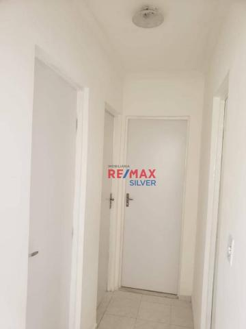 Apartamento com 3 quartos para alugar no sobradinho, 65 m² por r$ 500/mês - feira de santa - Foto 7
