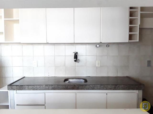 Apartamento para alugar com 3 dormitórios em Mucuripe, Fortaleza cod:23770 - Foto 7