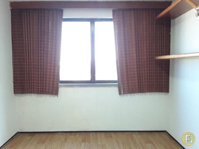 Apartamento para alugar com 3 dormitórios em Mucuripe, Fortaleza cod:23770 - Foto 11