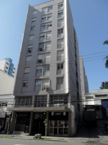 Apartamento para alugar com 1 dormitórios em Centro, Caxias do sul cod:11426