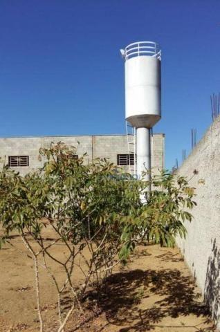 Galpão à venda, 424 m² por R$ 750.000 - Setor dos Bandeirantes - Aparecida de Goiânia/GO - Foto 15