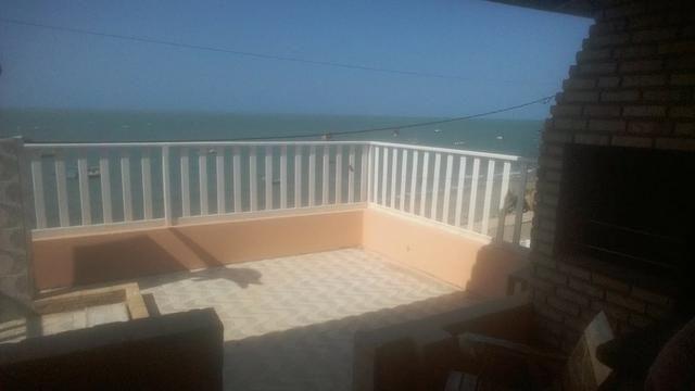 Urgente! Belissimo apartamento de frente p o mar! Oportunidade! - Foto 12