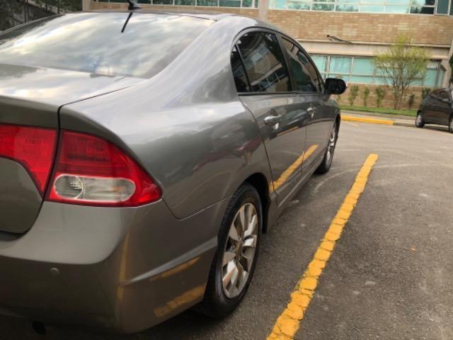 Honda Civic 1.8 LXL/SE Automático 2011 - Foto 4