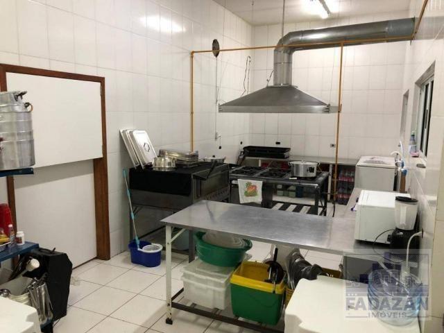 Ponto comercial à venda, 160 m² por r$ 150.000 - sítio cercado - curitiba/pr - Foto 20