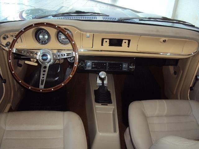 Maverick sedan v8 302 super luxo gasolina automático - Foto 13