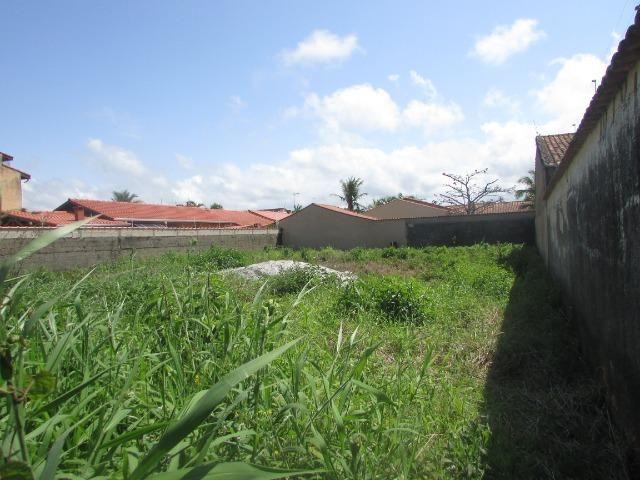 536-Terreno de 350 metros quadrados no bairro Cibratel II