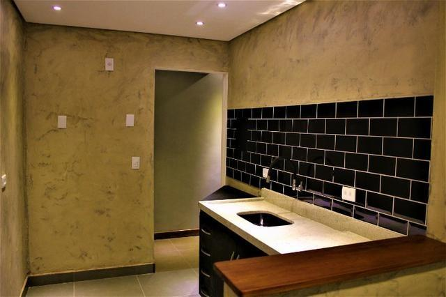 3 Quartos Apartamento Rústico Residencial Parque dos Coqueiros Próximo AV. Três Barras - Foto 2