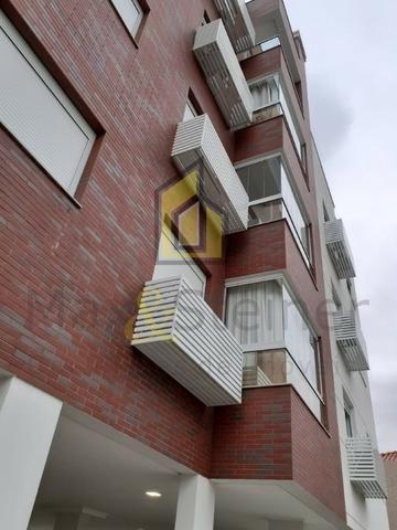 Ingleses& Bela Cobertura, 03 dormitórios c/01 suíte, 02 vagas de garag - Foto 4