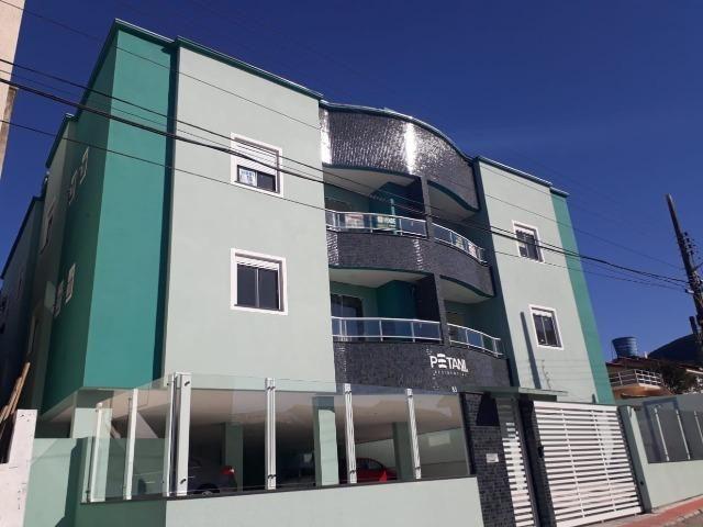 Ingleses& Belo Apartamento 01 dormitório. Sacada com Churrasqueira! Floripa-SC - Foto 2