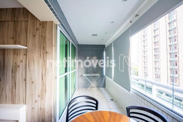 Apartamento para alugar com 2 dormitórios em Meireles, Fortaleza cod:771547 - Foto 3