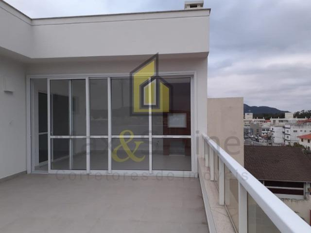 Ingleses& Bela Cobertura, 03 dormitórios c/01 suíte, 02 vagas de garag - Foto 16