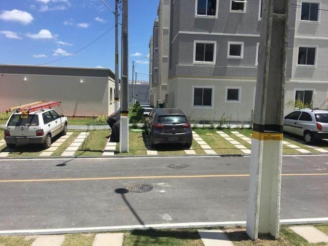 Apartamento em condomínio PX da Av. Fraga Maia - Foto 17