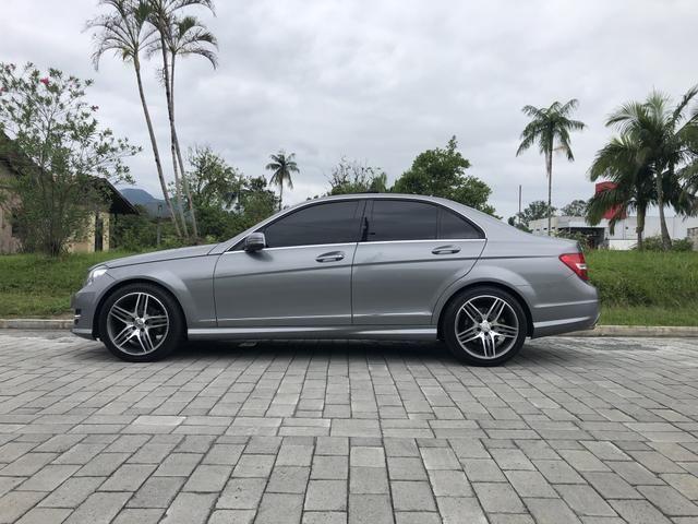 Mercedes C200 2014 - Foto 3