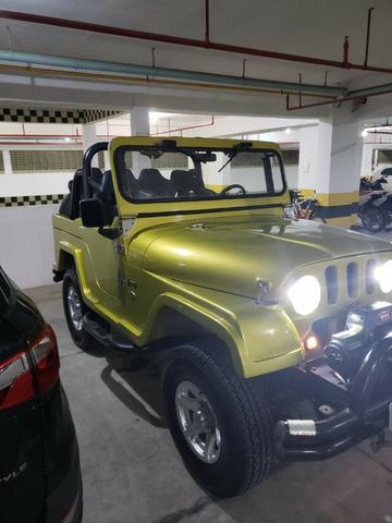 Jeep Willys - TOP - Foto 14