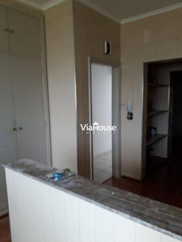 Apartamento com 2 dormitórios à venda, 77 m² por R$ 210.000,00 - Jardim Paulista - Ribeirã - Foto 8