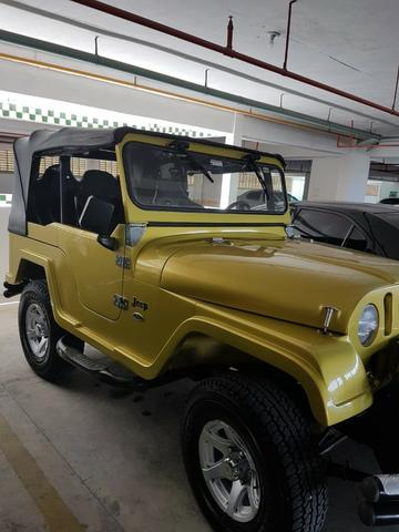 Jeep Willys - TOP - Foto 4