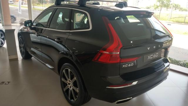 XC60 T5 INSCRIPTION 18/19 0km - Foto 7