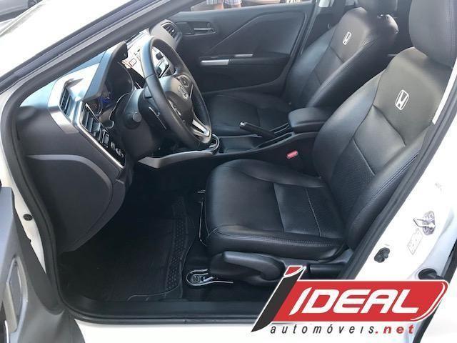 CITY Sedan EX 1.5 Flex 16V 4p Aut. - Foto 8
