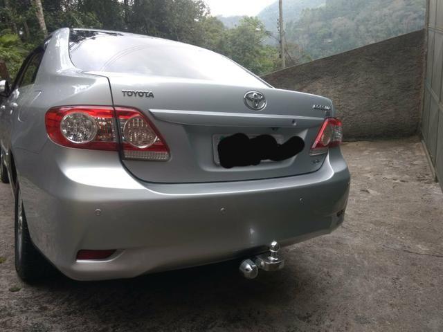 Corolla xei-2012 - Foto 2