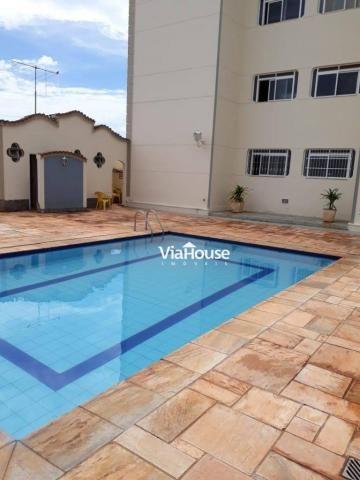 Apartamento com 2 dormitórios à venda, 77 m² por R$ 210.000,00 - Jardim Paulista - Ribeirã