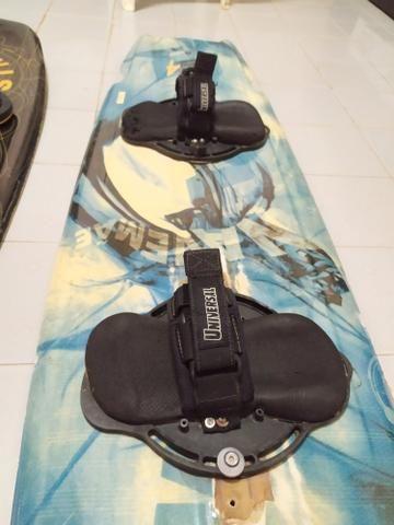 Prancha de wake board - Foto 4