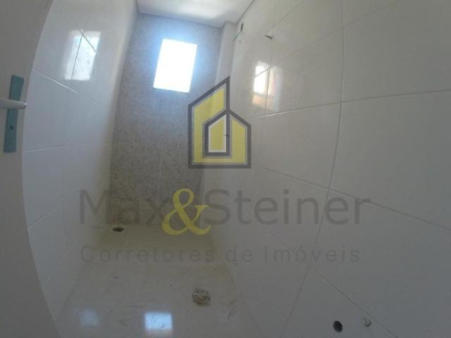 Ingleses& Belo Apartamento 01 dormitório. Sacada com Churrasqueira! Floripa-SC - Foto 8