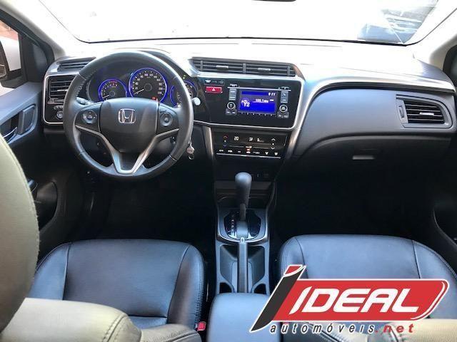 CITY Sedan EX 1.5 Flex 16V 4p Aut. - Foto 7