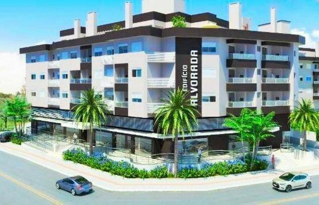 Floripa# Á 180 mts da praia, Apartamento dorms, 1 suíte.financiável! * - Foto 10