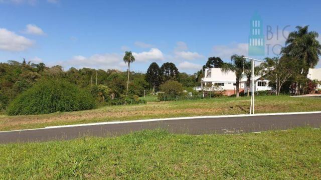 Terreno à venda, CONDOMÍNIO PORTAL DA LUA, 1280 m² - São Gabriel - Colombo/PR - Foto 13