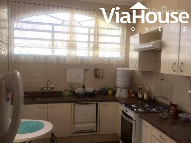 Casa com 3 dormitórios para alugar, 122 m² por R$ 2.550/mês - Jardim São Luiz - Ribeirão P - Foto 12