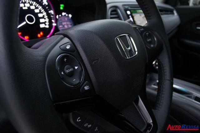 Honda Hr-v Exl 1.8 Cvt - Unica Dona 49700 Km - 2016 - Foto 11