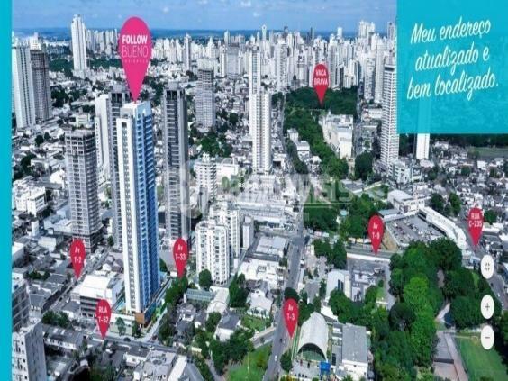 Apartamento à venda com 3 dormitórios em Setor bueno, Goiânia cod:2764 - Foto 17