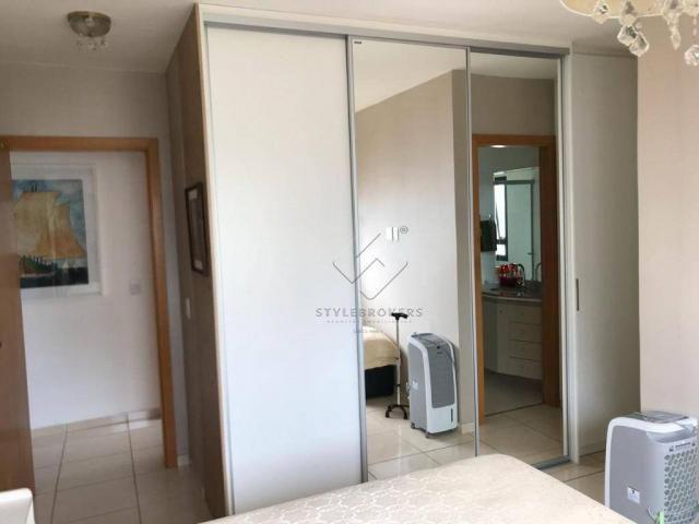 Apartamento no Edifício Maison Nicole 3 suítes à venda, 127 m² por R$ 785.000 - Duque de C - Foto 5