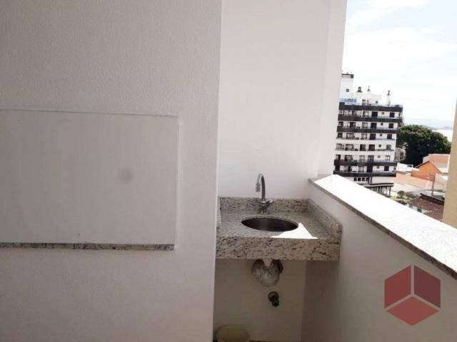 Apartamento à venda, 115 m² por R$ 735.000,00 - Balneário - Florianópolis/SC - Foto 6