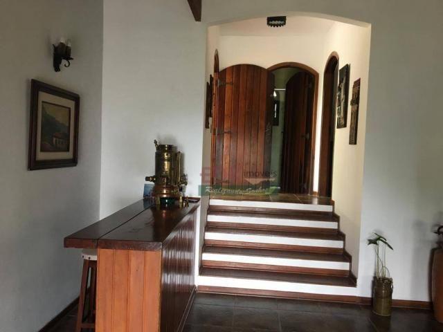 Chácara com 3 dormitórios para alugar, 2250 m² por R$ 4.000/mês - Chácaras Cataguá - Tauba - Foto 15