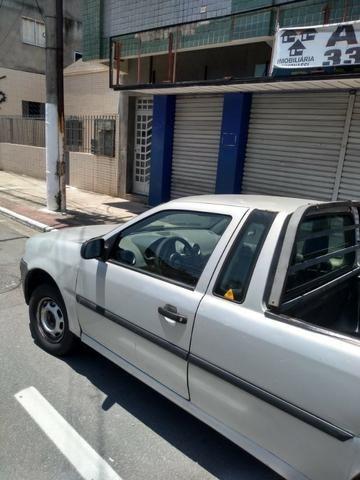 Vende-se um Saveiro ano 2006 por. 10,000.00 R$ - Foto 15