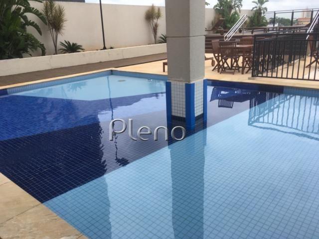 Apartamento à venda com 3 dormitórios em Jardim chapadão, Campinas cod:AP008512 - Foto 20
