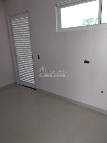 Casa à venda com 3 dormitórios em Jardim acaray, Foz do iguacu cod:4463 - Foto 7