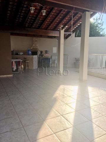Casa à venda com 3 dormitórios em Parque jatibaia (sousas), Campinas cod:CA012687 - Foto 20