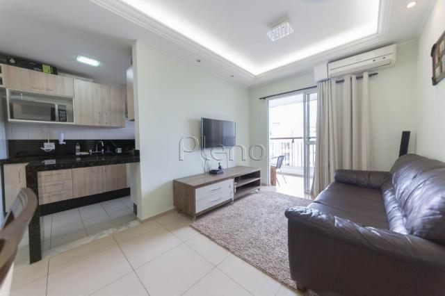 Apartamento à venda com 3 dormitórios em Parque prado, Campinas cod:AP014850 - Foto 2