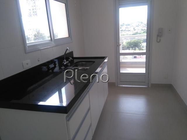 Apartamento à venda com 3 dormitórios em Taquaral, Campinas cod:AP005418 - Foto 18