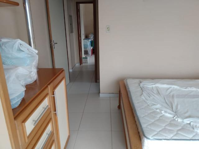 Apartamento em Salinas 3/4 com Suíte e Varanda no residencial Amazon Park - Foto 8