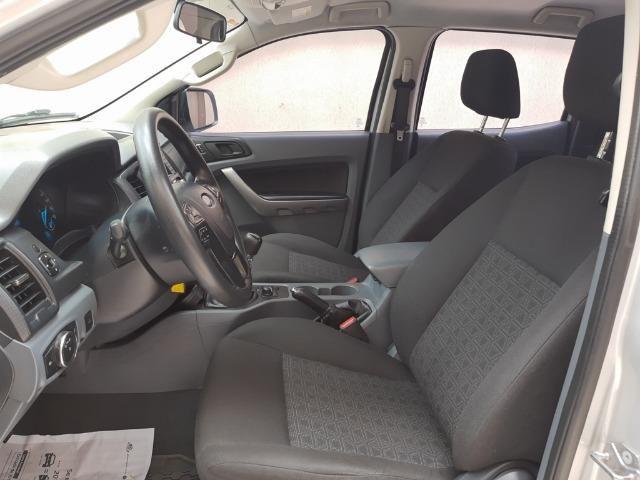 Ford Ranger 4x4 Diesel Manual 2.2 2017, ñ Hilux Amarok S10 - Foto 12