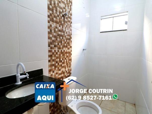 Casa em Trindade de 2 Quartos R$ 126.000,00 Doc. incluso - Foto 7